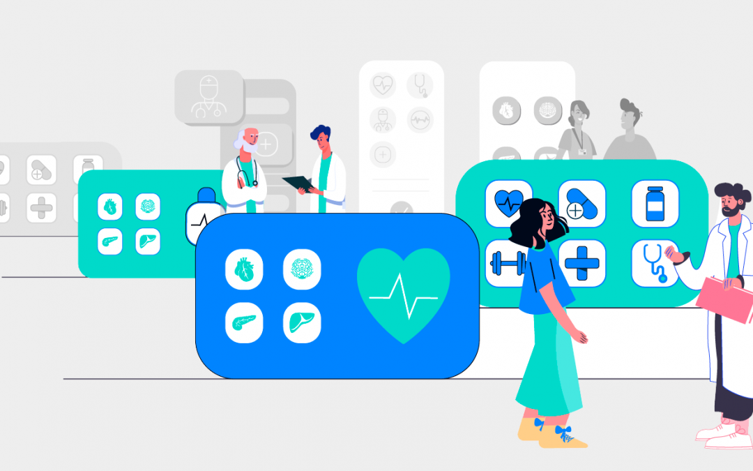 Healthcare App Development Requirements