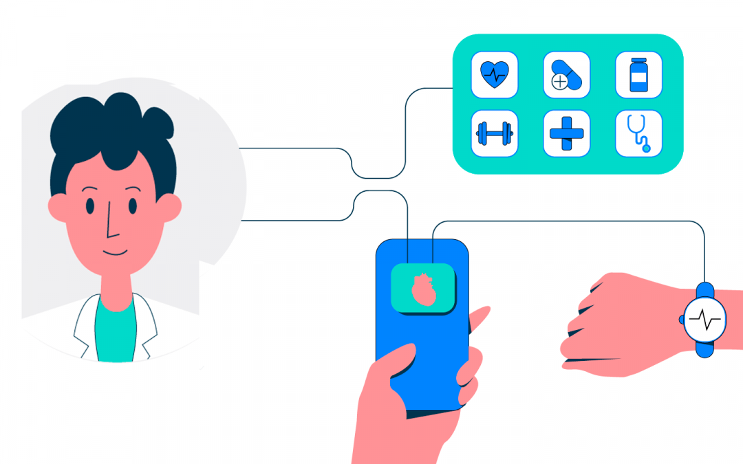Healthcare Applications for Patients