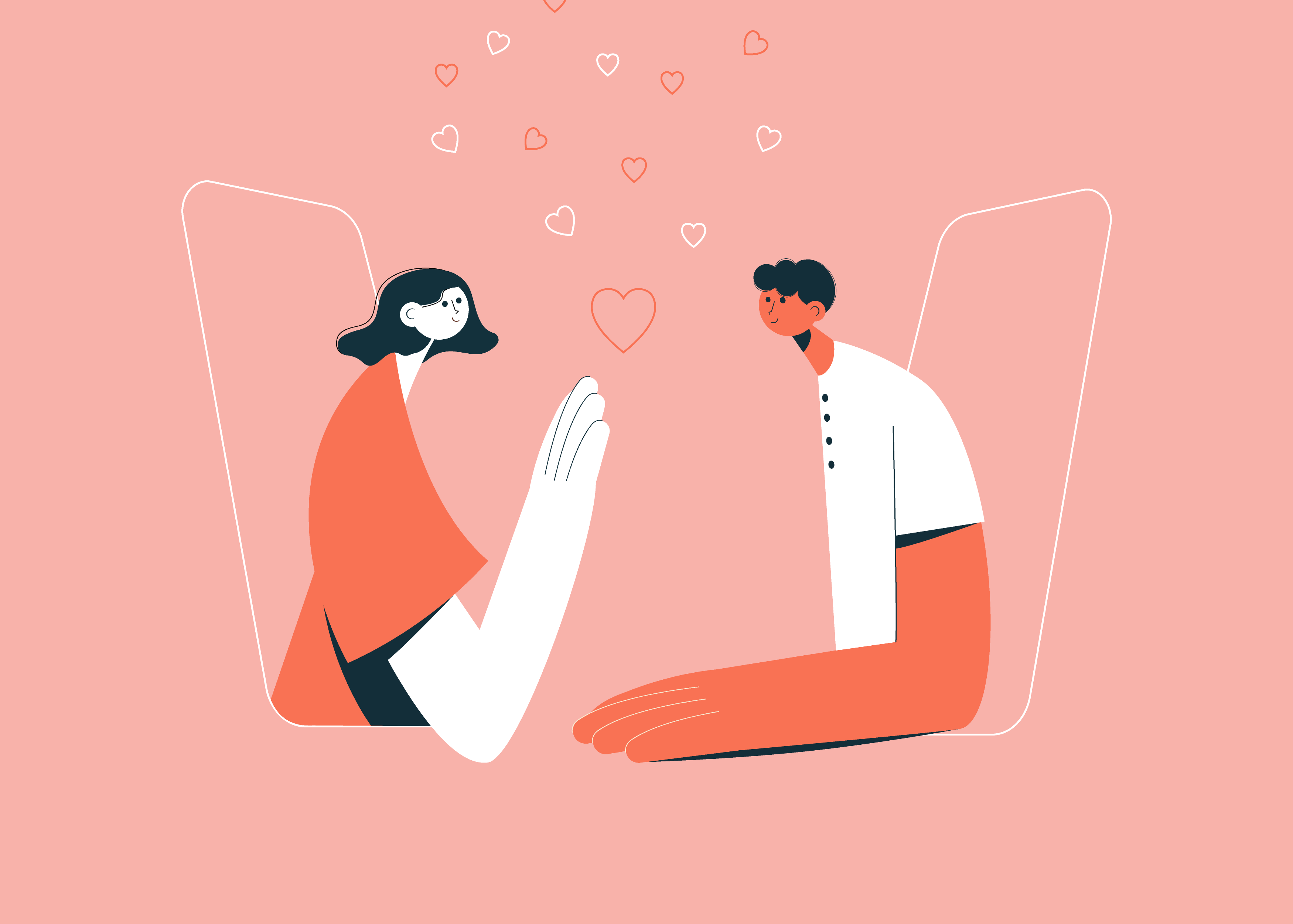 How to Create a Dating App: From Concept to Successful App