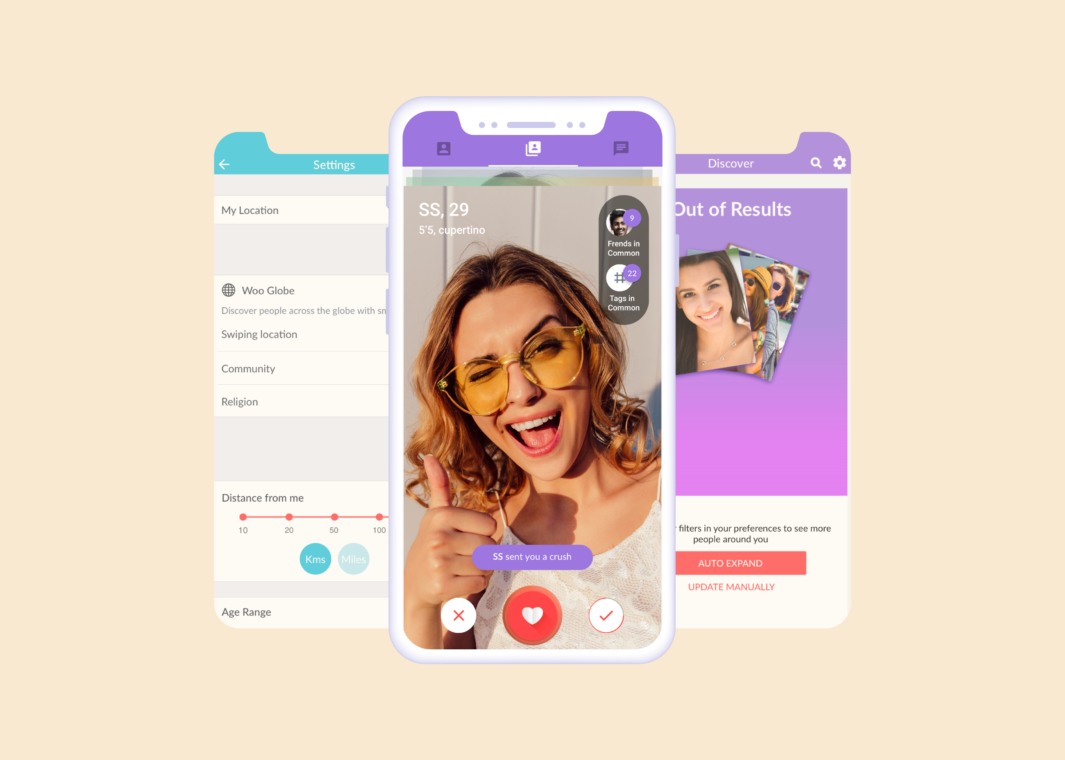 How to Make a Dating App: Addevice's Experience