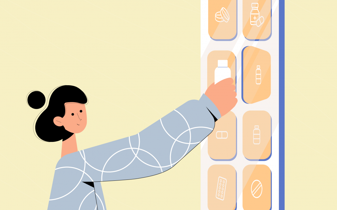 How to Start with Medicine Delivery App Development [Ultimate Guide for 2021]