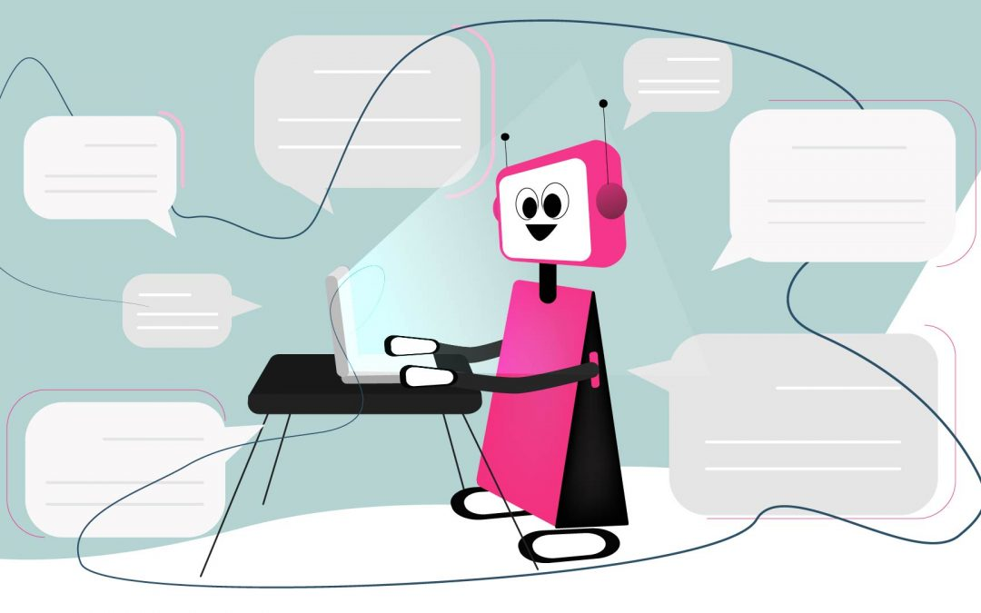 How to Make a Chatbot: Best Practices, Technologies & Business Benefit [Guide]