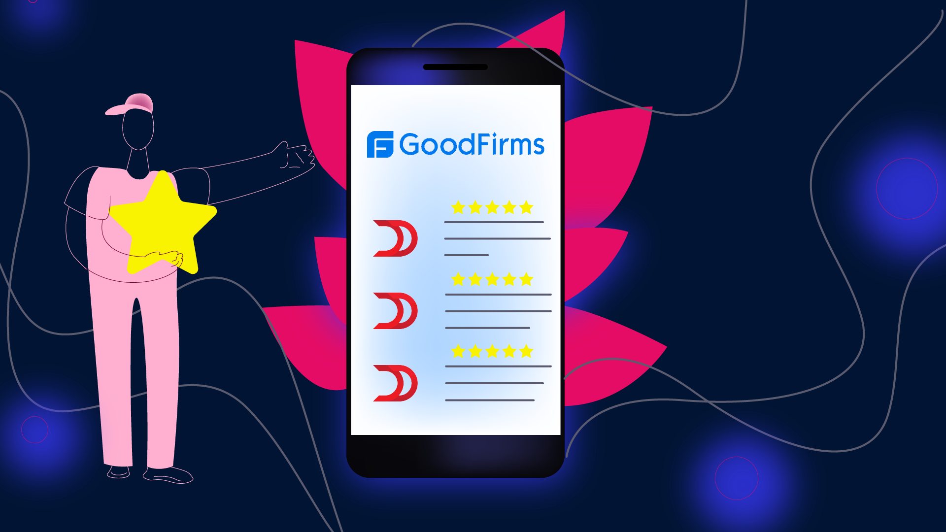 Addevice at GoodFirms