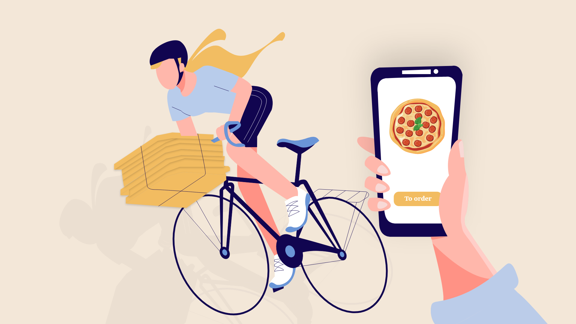 How to Create Food Delivery App