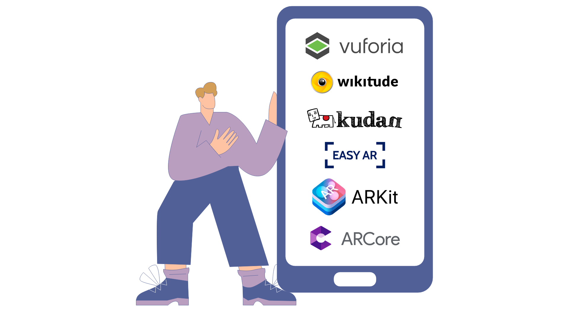 SDKs and Tech for Augmented Reality App Development