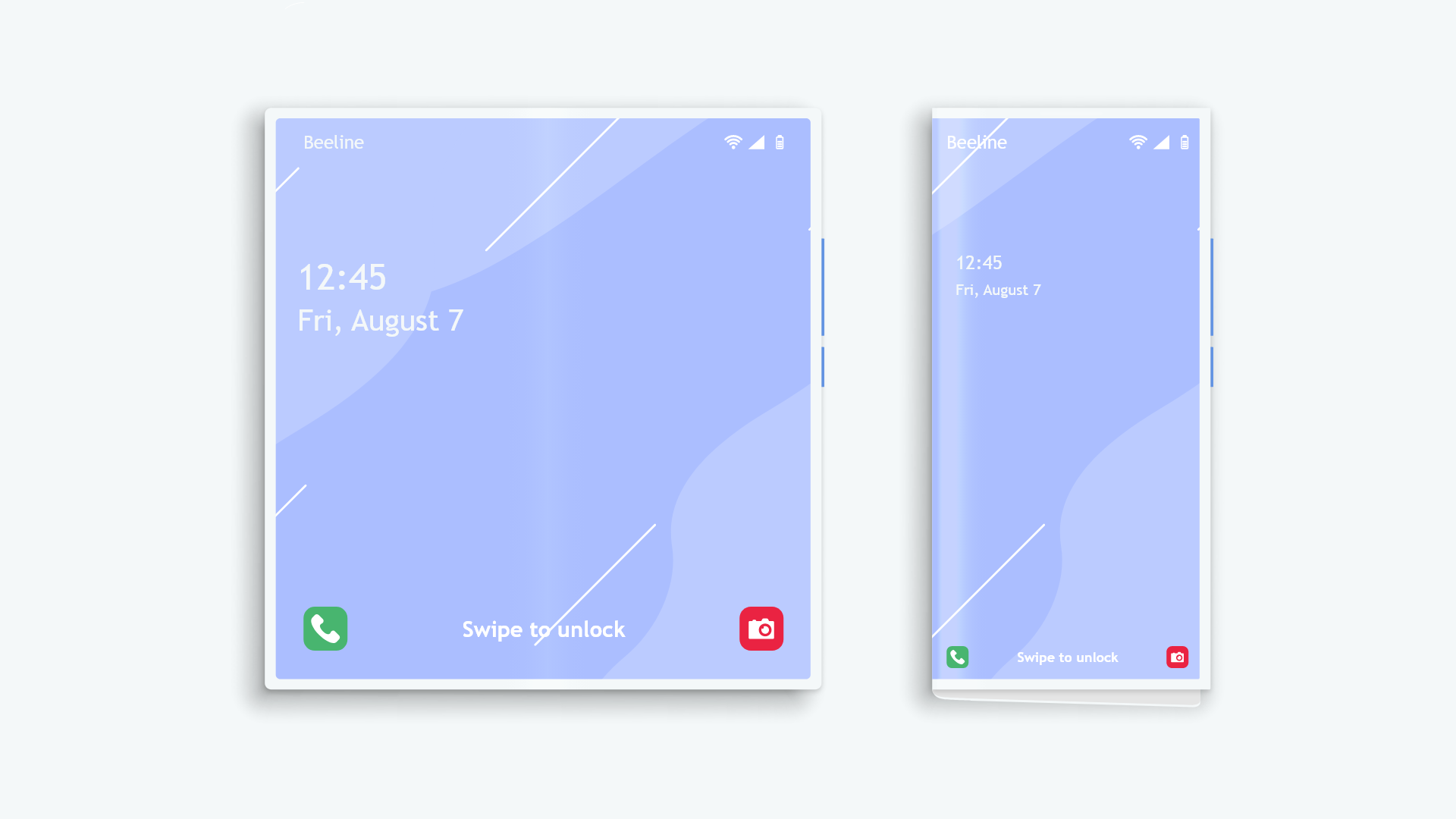 Creating Apps for Foldable Phones