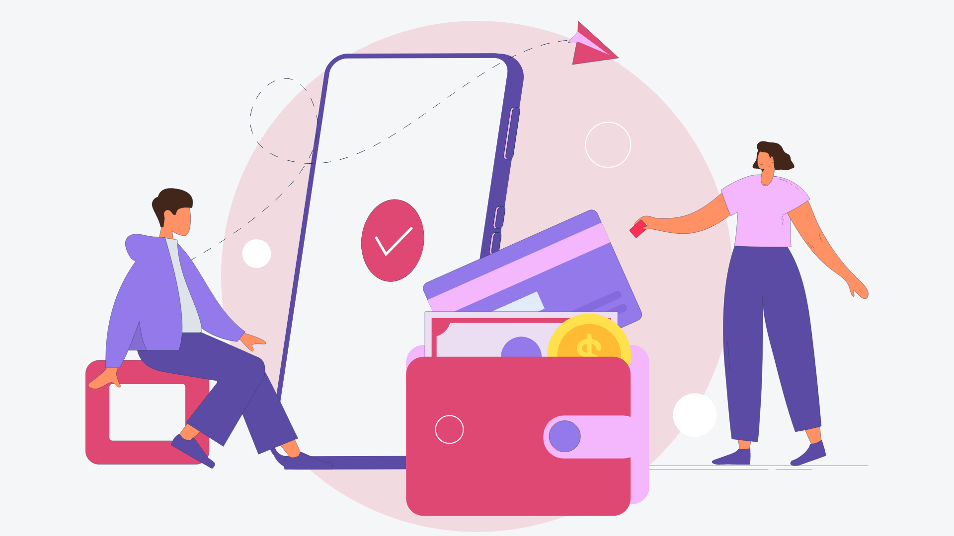 How to Make a Mobile Wallet App in 2021