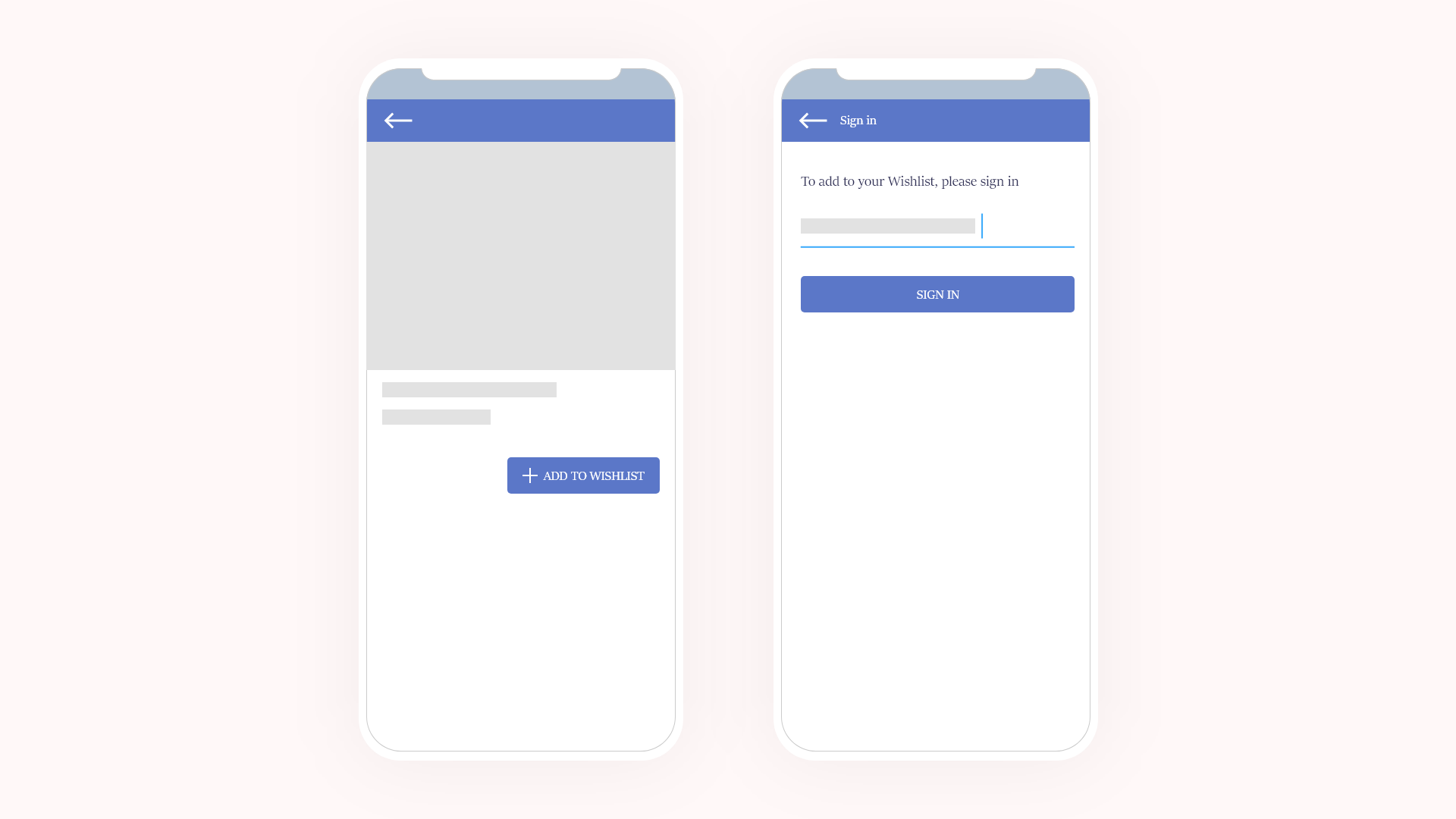 Getting Started with Android Instant Apps UX